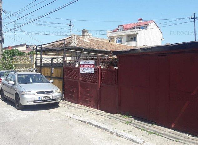 EXCLUSIVITATE! Casa demolabila - Anadalchioi - 72.000 euro - imaginea 1