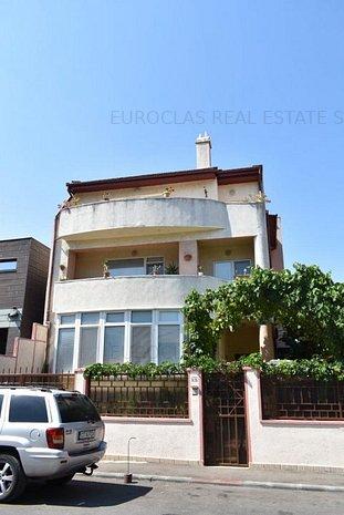 Exclusivitate:Vila de lux Faleza Nord - 550.000 euro (E2) - imaginea 1