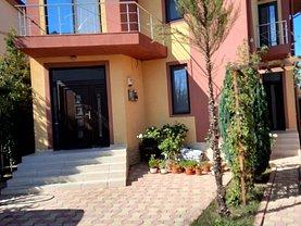 Casa de vânzare 6 camere, în Palazu Mare