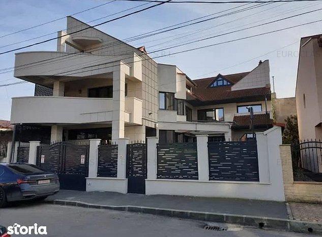 Vila de lux - 7 camere - Faleza Nord - 697.000 euro (E4) - imaginea 1