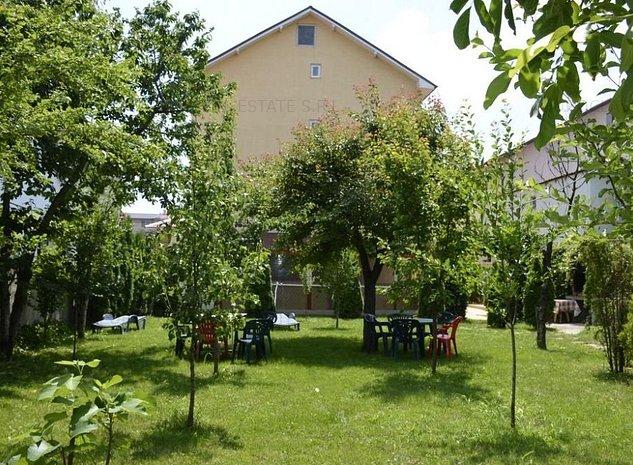 Vila P+2+M - Costinesti - 310.000 euro (E2+3+9) - imaginea 1