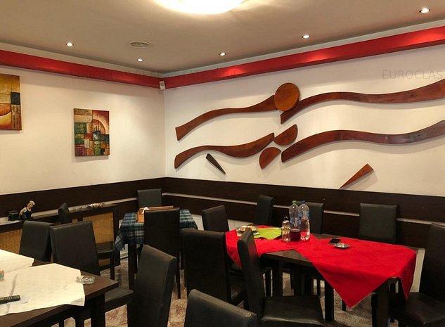 Restaurant si terasa - Eforie Nord-Steaua de Mare - 11.000 euro/sezon (E2+E7) - imaginea 1