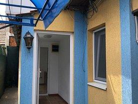 Casa de vânzare 2 camere, în Constanţa, zona Inel II