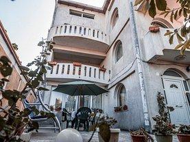 Casa de vânzare 10 camere, în Constanţa, zona Faleza Nord