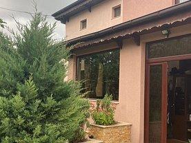 Casa de închiriat 5 camere, în Ovidiu, zona Sud