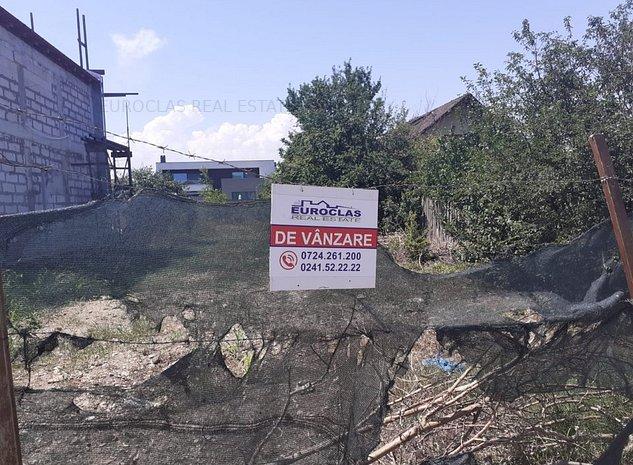 Teren intravilan - zona Elvila - 75.000 euro - imaginea 1