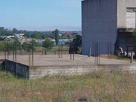 Teren constructii de vânzare, în Eforie Nord, zona Nord