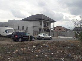 Teren constructii de vânzare, în Constanţa, zona Viile Noi