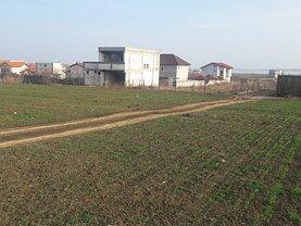 Teren agricol de vânzare, în Techirghiol, zona Vest