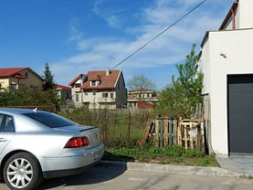 Teren constructii de vânzare, în Ovidiu, zona Sud
