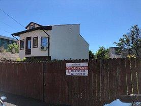 Teren constructii de vânzare, în Constanţa, zona Delfinariu