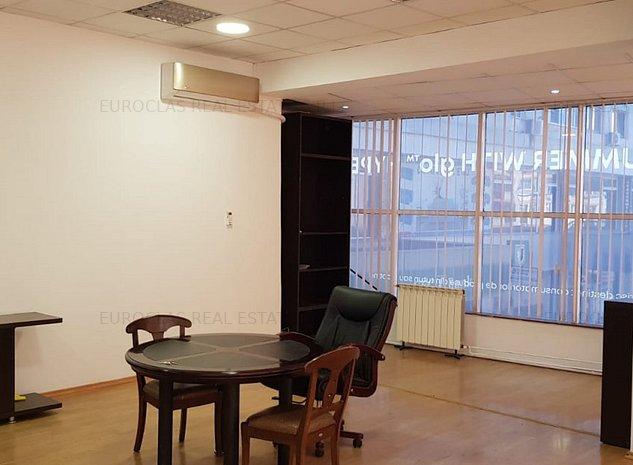 Spatiu birouri - Zona Tomis Mall - 465 euro/luna - imaginea 1