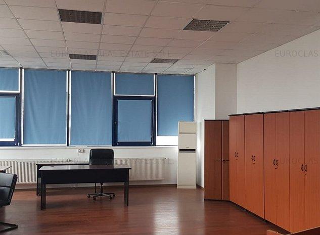 Spatii birouri premium (E4+E7) - imaginea 1