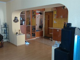 Apartament de vânzare 4 camere, în Galati, zona Tiglina 3