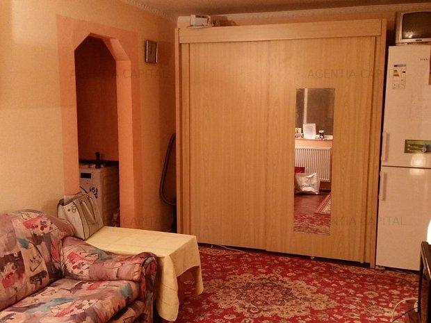 Apartament 2 camere Aviatie, stradal, spatios - imaginea 1