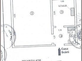 Garsonieră de vânzare, în Galati, zona I. C. Frimu