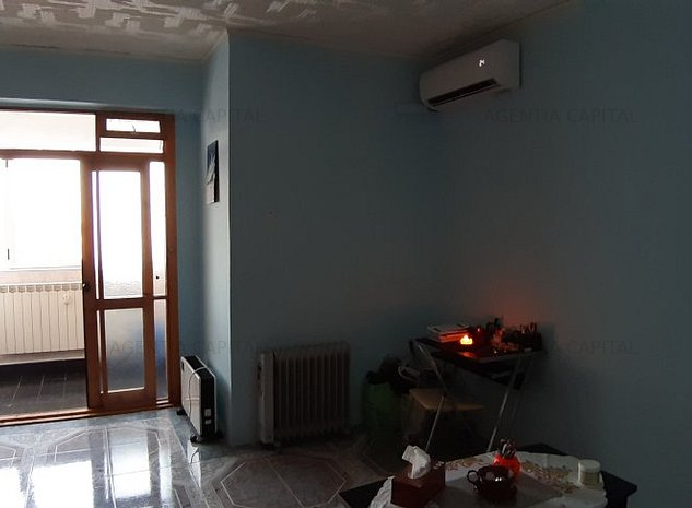 Apartament 1 camera Mazepa - imaginea 1