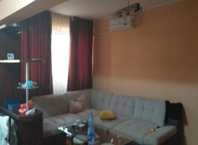 Apartament 3 camere Siderurgistilor - imaginea 1