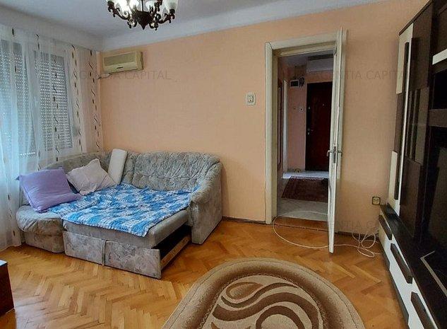 Apartament spatios ultracentral - imaginea 1