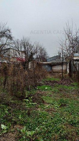 Casa veche cu teren zona Morilor - imaginea 1