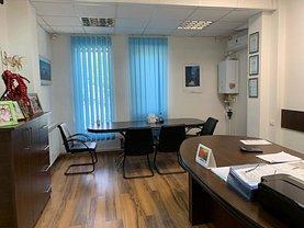 Vânzare birou în Galati, I. C. Frimu