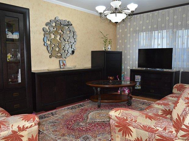 Apartament 2 camere P-ta Alba Iulia-Aurel Botea - imaginea 1