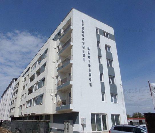 Apartament 2 camere Militari-Apeductului-Rezervelor,sc 44 mp - imaginea 1