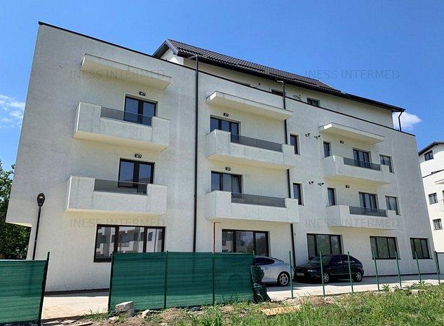Apartament 4 camere Baneasa-Coralilor,Petrom City - imaginea 1