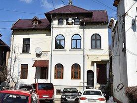 Casa de vânzare 6 camere, în Bucuresti, zona Universitate