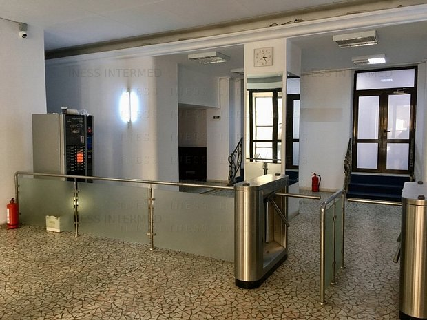 spatii birouri Universitate Piata Rosetti - imaginea 1