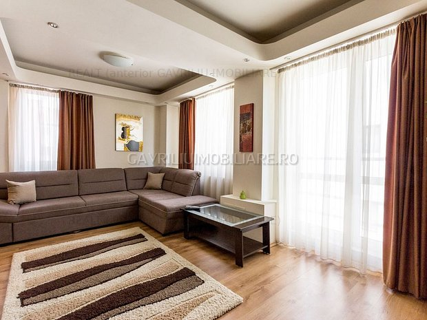 Inchiriere apartament 3 camere - Charles de Gaulle-OFERTA !!! - imaginea 1
