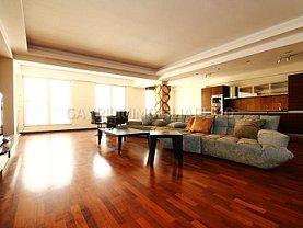 Penthouse de închiriat 5 camere, în Bucuresti, zona Herastrau