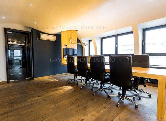 Vanzare apartament 6 camere, parcare, 2 boxe - Eminescu, Polona - Premium, UNIC - imaginea 1