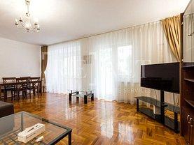 Apartament de închiriat 5 camere, în Bucureşti, zona Polonă