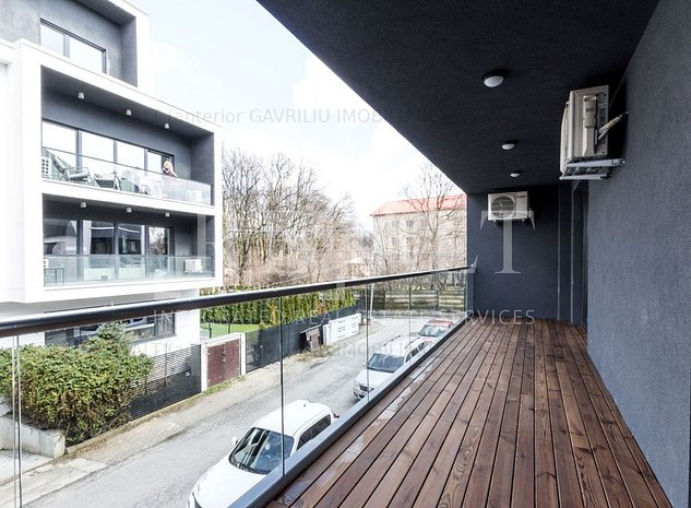 Vanzare apartament 4 camere |2 locuri de parcare incluse | Baneasa -Jandarmeriei - imaginea 1