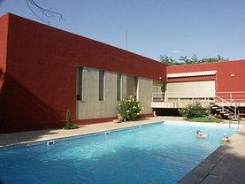 Casa de vânzare 8 camere, în Otopeni, zona Ferme