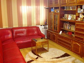 Apartament de vânzare 2 camere, în Buzau, zona Balcescu