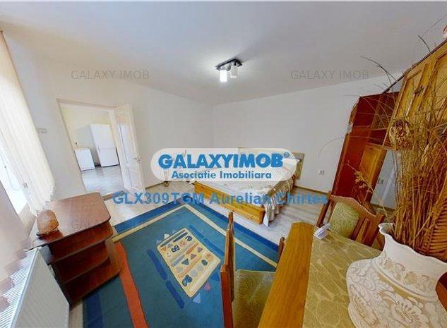 Inchiriez apartament cu 1 camera str Calarasilor la 300 m de centru - imaginea 1