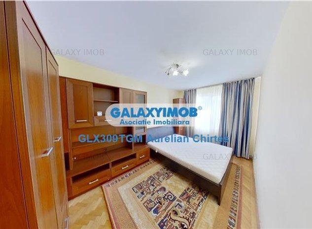 Inchiriez apartament cu 2 camere modern mobilat, zona ultracentrala - imaginea 1
