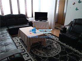 Apartament de închiriat 2 camere, în Târgovişte, zona Micro 11