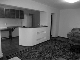 Apartament de închiriat 2 camere în Targoviste, Central