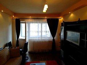 Apartament de închiriat 3 camere în Targoviste, Micro 6