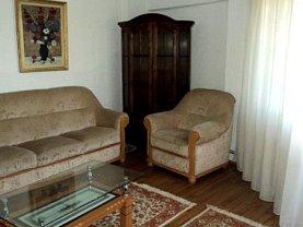 Apartament de închiriat 3 camere în Targoviste, Central