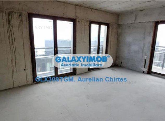 Apartament 222mp, tip, Penthouse in Spate la Eon, Panorama Deosebita - imaginea 1