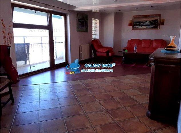 Vanzare apartament 3 camere, decomandat, confort 1 - imaginea 1