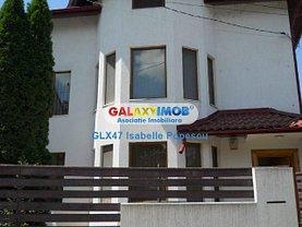 Apartament de închiriat 9 camere, în Targoviste, zona Central