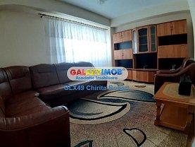 Apartament de închiriat 4 camere, în Targoviste, zona Micro 9