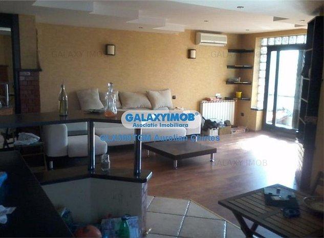 Inchiriez apartament cu 2 camere, mobilat si utilat, langa Nova Vita - imaginea 1
