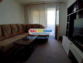 Apartament de vânzare 3 camere, în Targoviste, zona Micro 9