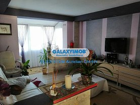 Apartament de închiriat 3 camere, în Targu Mures, zona 7 Noiembrie